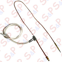 THERMOCOUPLES AND ACCESORIES