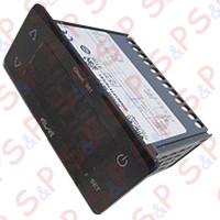 DIGITAL THERMOSTAT IDNEXT 961 NTC 2HP/8/5A 230V AC/DC