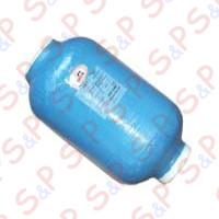 AUTOMATIC WATER-SOFTNER BOTTLE CYLINDER 5 LT